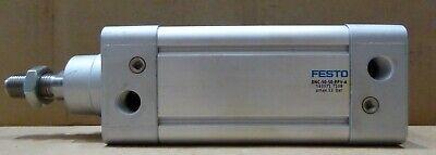 Festo Pneumatic Cylinder Dnc-50-50-ppv-a