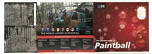 Paintball IPG tickets North Rothbury Cessnock Area Preview