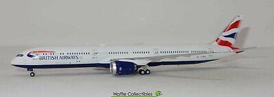 1:400 NG Models British Airways B 787-10 G-ZBLB 81665 56009 Airplane Model
