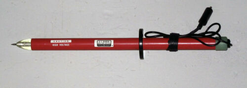 Hewlett-Packard HP 11044A DC Resistive Voltage Divider - Works Great! FREE Ship!