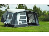 Camplet Concorde Trailer tent, 4 berth, easy to set up, easy to tow. Ready to go.