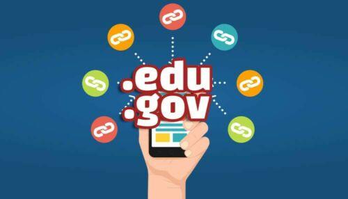 UNIQUE EDU GOV 150 backlinks 4 your website blog or affiliate page high quality