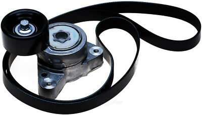 ACDelco ACK070873 Professional Accessory Belt Drive System Tensioner Kit
