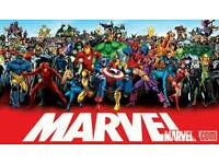 Marvel set selling all for only £30