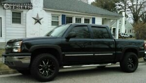 Looking for a clean 2003-2007(classic) Sierra or Silverado