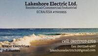 Lakeshore Electric Ltd.