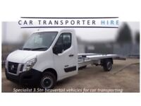 RECOVERY TRUCK HIRE/CAR TRANSPORTER HIRE/TRAILER HIRE/BEAVER TAIL HIRE SELF DRIVE