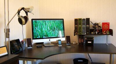 BRILLIANT Apple iMac 27 2.9Ghz, CORE-i5, 32GB-RAM, 1TB-HD, OS CATALINA WARRANTY