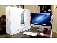 "Apple 21.5"" iMac Core2Duo 3.06GHz 4GB RAM 500GB HDD + Apple Keyboard & mouse 09"