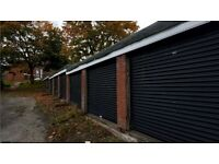 Rarely Available Lock-Up Garage to Rent