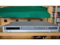 Sony RDR-HX510 DVD and hard disc recorder.