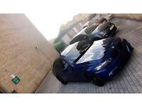 58 REG BMW 330D LCI M SPORT 4DR SALOON, AUTOMATIC, FSH, LE MANS BLUE, TOP SPEC, SUNROOF, 320D E90