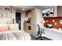 STUDENT ROOMS TO RENT IN MANCHESTER.STUDIO WITH PRIVATE ROOM, KITCHEN,BATHROOM AND GAMESROOM