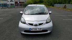 Toyota Aygo 1.0 Platinum 5 door