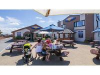 Chef - Busy Pub / Restaurant - The Beachcomber, Brean, Somerset