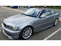 BMW 3 Series 3.0 330Ci Sport 2dr Auto 12m mot Excellent Runner