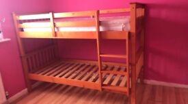 Novara Bunk bed