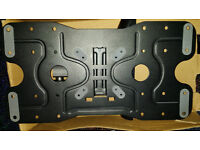 Superior Multi Position all size up to 42 Inch TV Wall Bracket / Mount LNTA240-AD Mounting LCD LED