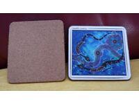 Aboriginal Artwork Coasters (6)