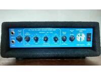 SWR Bass Amp Baby Blue II 160W