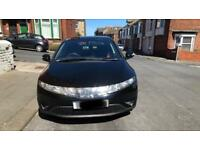 Honda Civic 2.2 for sale
