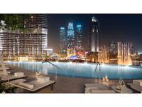 Il Primo apartments Downtown Dubai