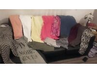 REDUCED*** Huge Bundle of size 12 womens clothes (see all pics)