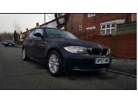 BMW 1 SERIES 2.0 118D ES 3DR CAR