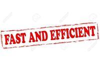 Audio Typist/Administrative Services