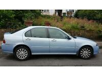 Rover 45 club se 1.6 petrol 2004