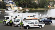 Hire a truck and driver for you to load yourself. Save money! Sydney City Inner Sydney Preview
