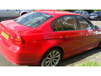 BMW 318i SE petrol saloon, very good condition