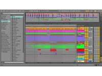 1 to 1 Electronic Music Production Classes (Ableton / Logic / FL)