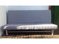 IKEA sofa bed in very good condition // free delivery