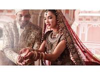 £499 Asian Wedding Photographer/Videographer   London   Hindu, Sikh Muslim   Maharaja Studios