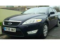 Ford Mondeo 2009 1.8 Econetic TDCI