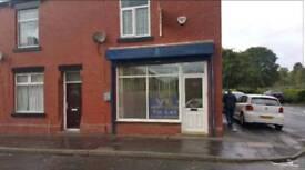 Commercial property/ shop to let