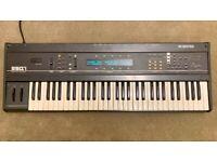 Ensoniq ESQ-1 Vintage '80's Synthesizer