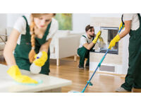 100% GUARANTEED END OF TENANCY CLEANING, CARPET/OVEN DEEP CLEANING,REMOVALS HIGH WYCOMBE