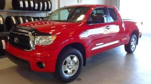 2013 Toyota Tundra SR5 *Extremely Low KM* Like New!!
