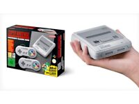 *BRAND NEW* NINTENDO MINI SNES £120