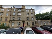 Wardlaw Street 1 bed room flat for rent to let Gorgie Dalry Edinburgh EH11