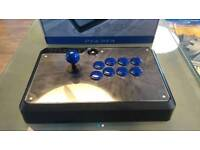 PS3 PS4 venom arcade stick fightstick