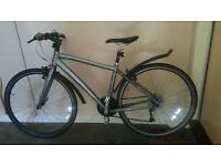 Mens trek road bike