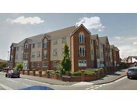 *BCH* 2 Bedroom Apartment, Cradley Heath, REDDAL HILL RD