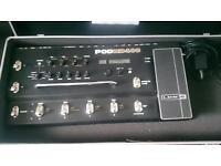 Pod line 6 HD400