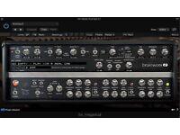 BrainWorx MegaDual Rectifier Amp Plugin AU/VST/AAX Full Licence