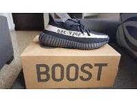 Yeezy Boost 350 V2 - Oreo White 5