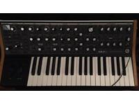 Moog Sub 37 Tribute Edition Paraphonic Synthesiser