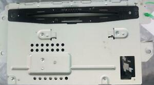 RADIO AM / FM + CD MECHANISM + SIRIUS SATELLITE OEM - AUDIO SYSTEM TESTED for 2010 to 2012 FORD FUSION SEDAN SEL $60